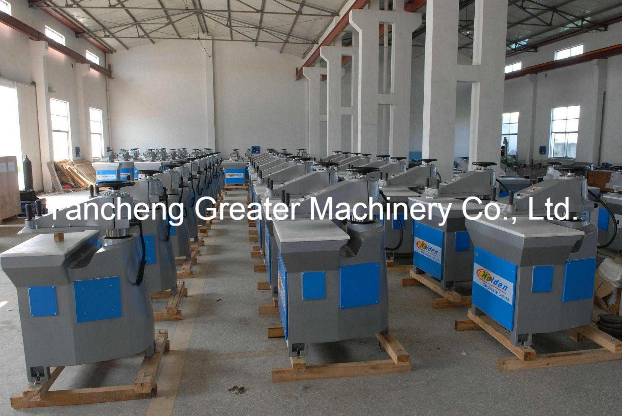 20T Hydraulic Swing Arm Cutting Machine/Cutting Press/Clicking Press/Shoe Machine