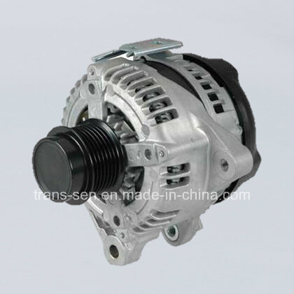 Nippondenso Auto Alternator (104210-4790 12V 100A for Toyota)