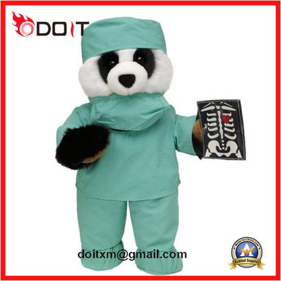 Super Soft Plush Doctor Teddy Bear