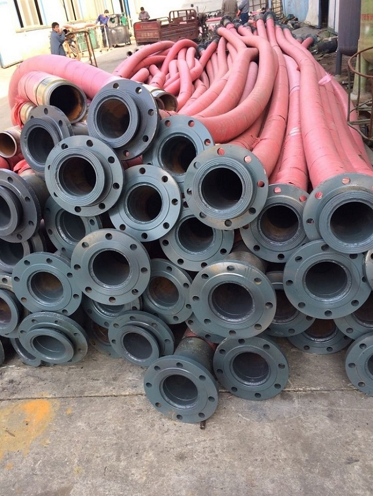Mine Spray Hose / Mine Spray Rubber Hose / Mining Hose