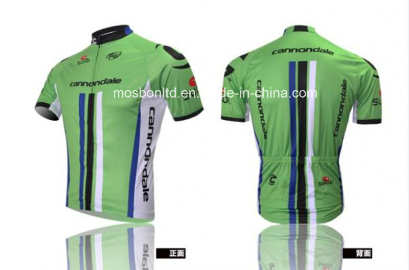 Top Quality Sublimation Custom Cycling Jerseys, Cycling Jersey