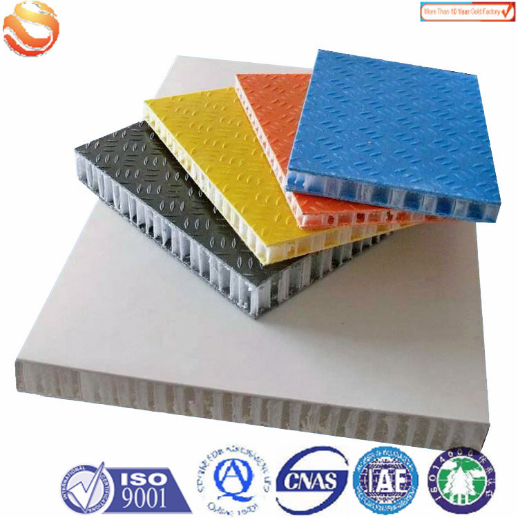 GRP Gel Coated Sheets