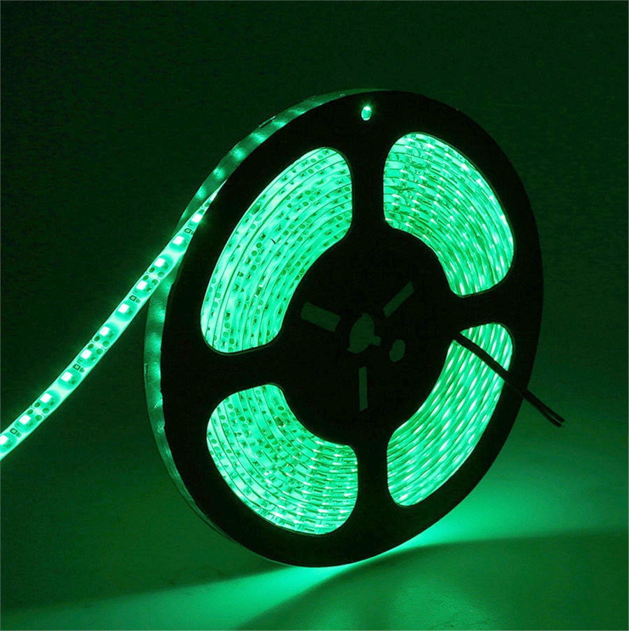 Waterproof LED Strips --Flexible