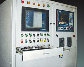CNC High-Speed Drilling Machine (deep hole) Dmh/S Series