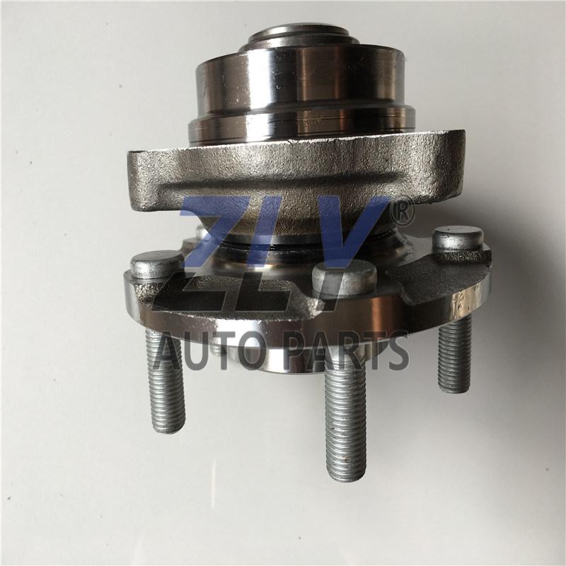 Wheel Hub Bearing Assy Front for Zx350 04- 40202-Al56c