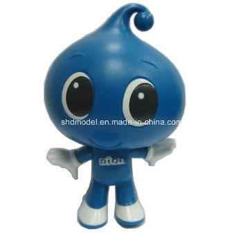 Plastic Small Figure (OEM order)