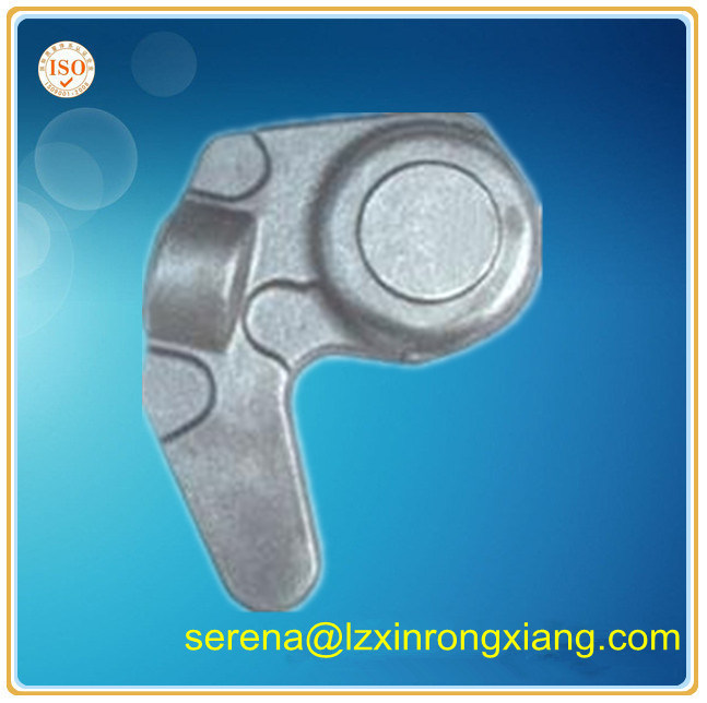 Tractor/Crane/Elevator/Fork Lift/Truck Cast Part for Elevator
