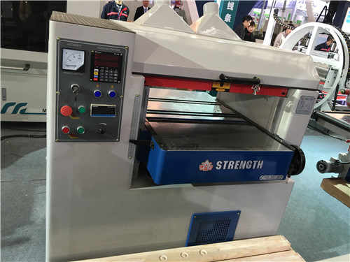 Hot Sales Automatic Wood Thicknesser 24 Inch