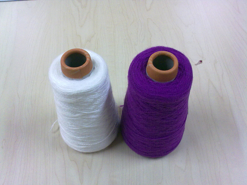 100% Acrylic Yarn for Sweater (Nm12/2 HB)