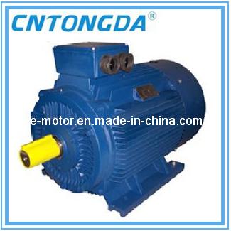 56-400, Y2 Series Three Phase Electric Motor