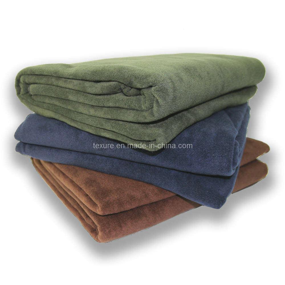 Refugee Blanket...