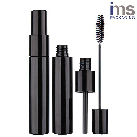 Two Step Plastic Mascara Cosmetic Packaging