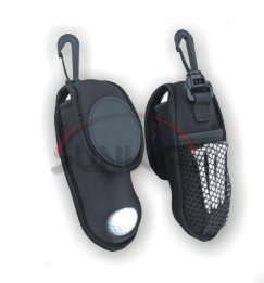New Design Golf Ball Holder Ball Bag (GC009)