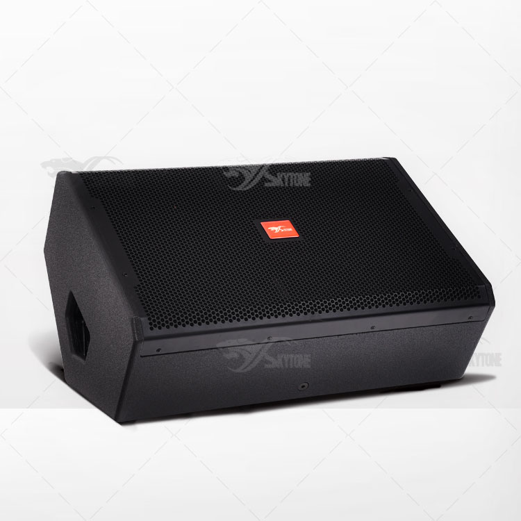 VRX915M 15′′ Stage Monitor Speaker Box DJ Sound Box