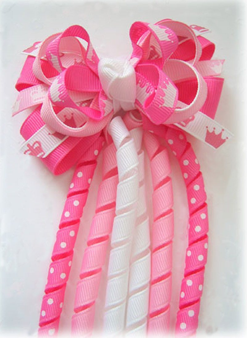 hair bows for teens in hair wwwimgkidcom the image