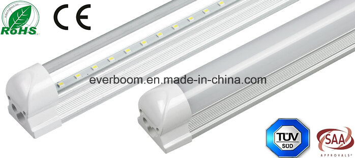 CE RoHS Approval Integrated T8 LED Tube (EBT8YT14)