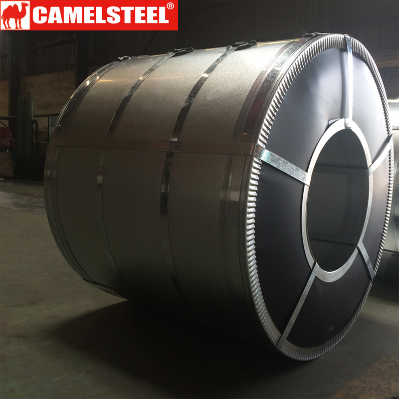 Prepainted Galvalume Steel Coil for Construction Material