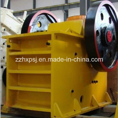 Mineral Ore Jaw Crusher/Mining Jaw Crusher Manufacturer