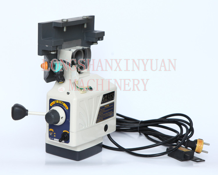 Alb-310sx Horizontal Electronic Table Power Feed for Milling Machine