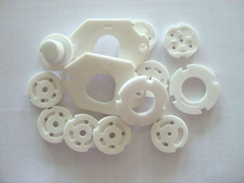 95% Alumina Ceramic Disc Valve