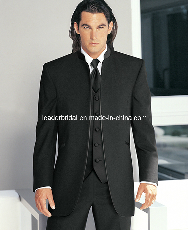 3.Groom Suits - Suzhou Leader Apparel Co., Ltd. - page 1.