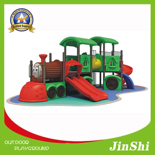 Thomas Series 2017 Latest Outdoor/Indoor Playground Equipment Tms-011