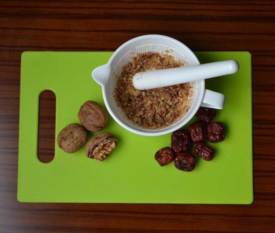 Kitchen Tools Advanced Ceramic Food Blender Baby Food Grinder/Mill