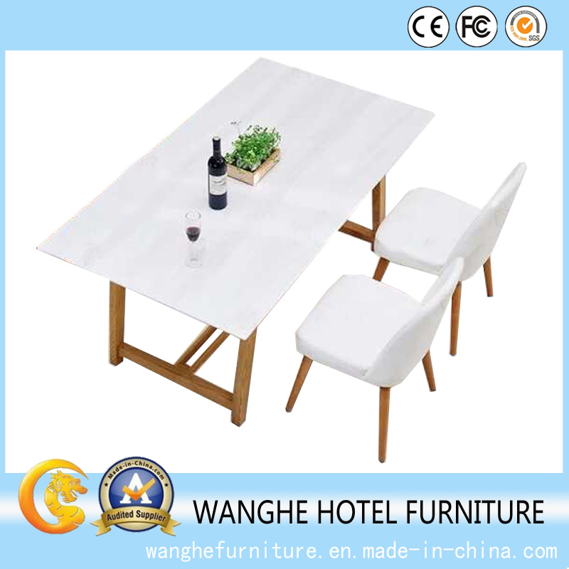 Wedding Hall/Restaurant Resin Table and Chair