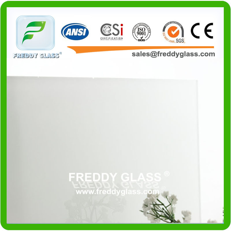 3mm-8mm CE & ISO Different Colored Lacquered Glass