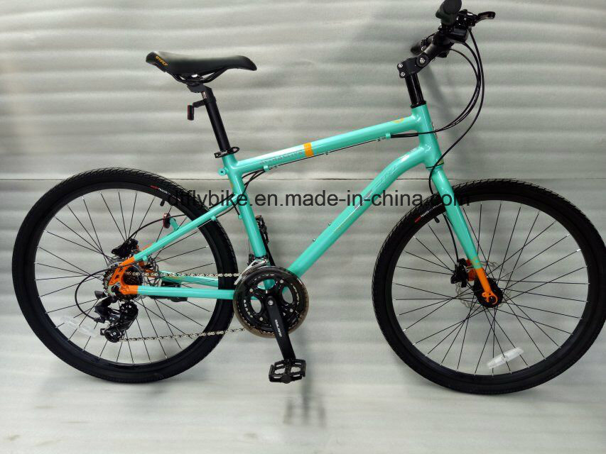 26inch MTB Bicycle, CTB Bike, Shimano Derailleur, 16speed.