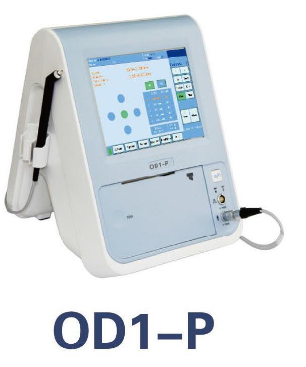 Biometer and Pachymeter Ophthalmic Ultrasound (OD1-P)