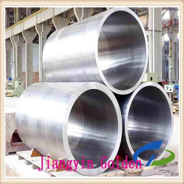 17-4pH Stainless Steel Cylinder Pipe