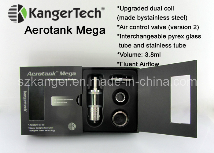 Kanger Vaporizer Aerotank Mega E Cig