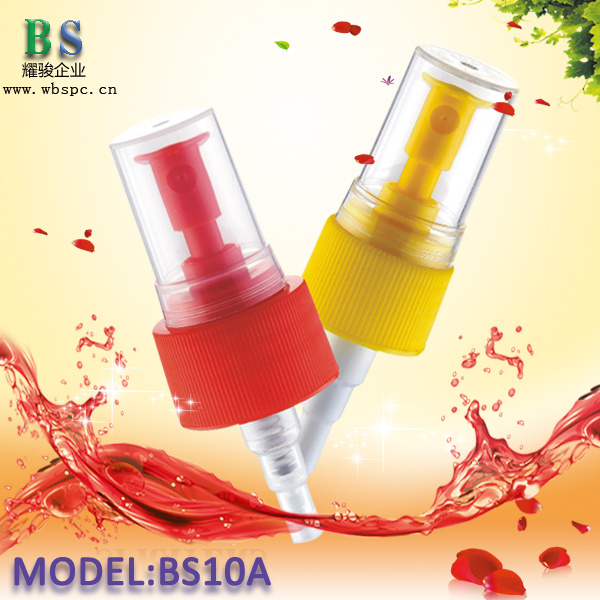 Plastic Fine Mist Sprayer Pump