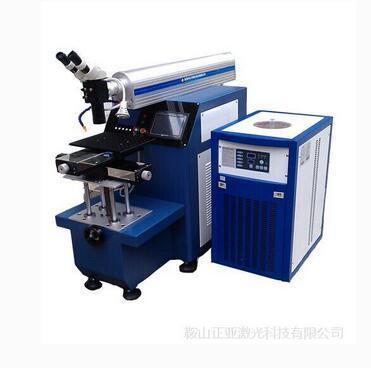 Hardware Welding 3D Laser Welding Machine with Good Price