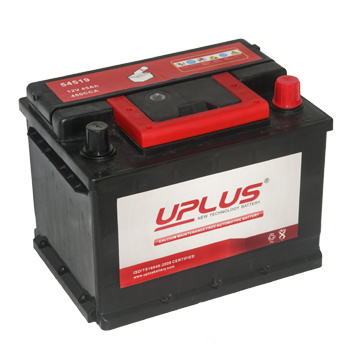 55046 Manufacturing High Quality Dry Charge Lead Acid Car Battery