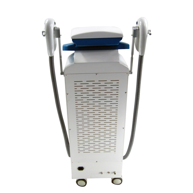 IPL Hair Removal System for Face and Body