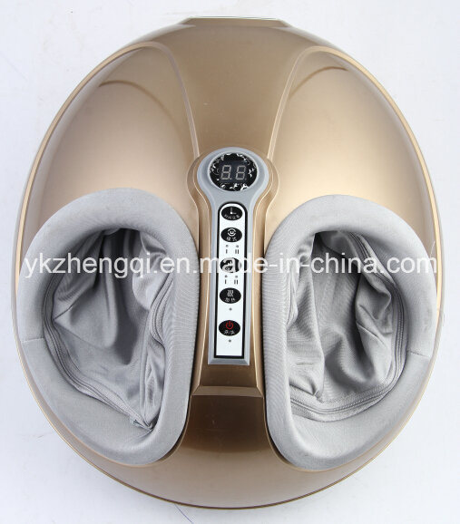 Newest Multifunction Electric Air Infrared Foot Massager