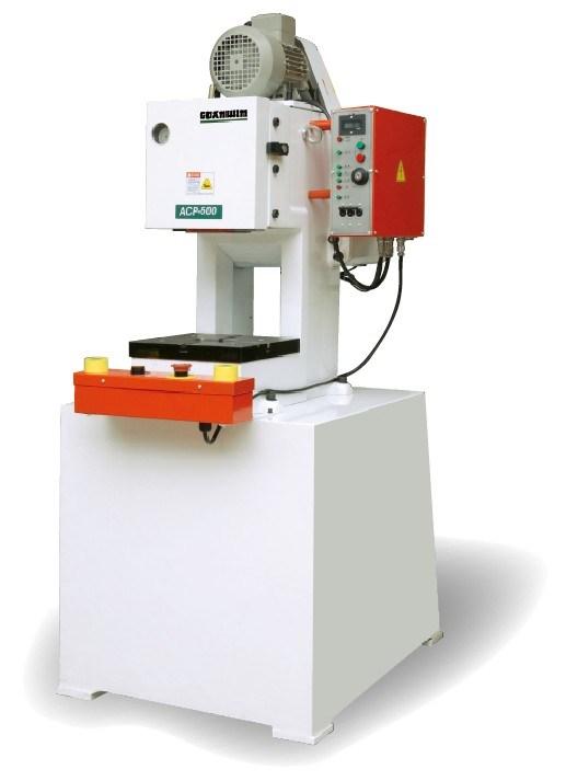 Table Precision Press/Press Machine (ACP 3-10ton)