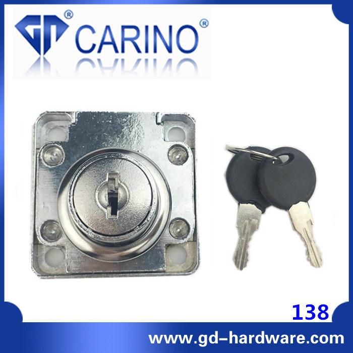 (138) Cheap Price Cabinet Furniture Drawer Lock