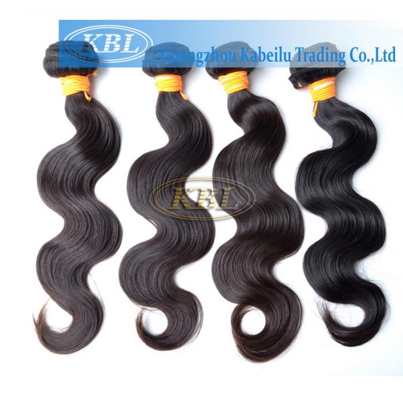 Virgin Indian Remy Human Hair Weaving