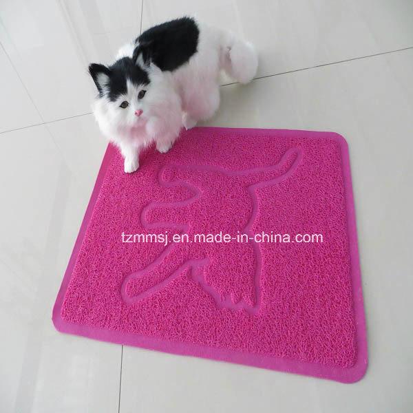 Puppy Mat Pet Product Cat Litter Mat