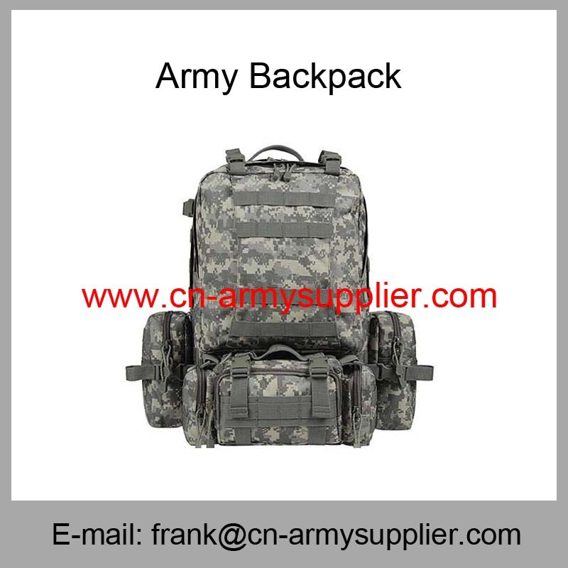 Camouflage Backpack-Travel Backpack-Army Backpack-Camping Backpack-Military Backpack