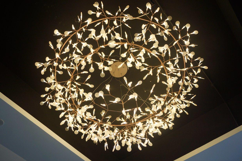 Hotel Project LED Pendant Hanging Lighting (KA8245)