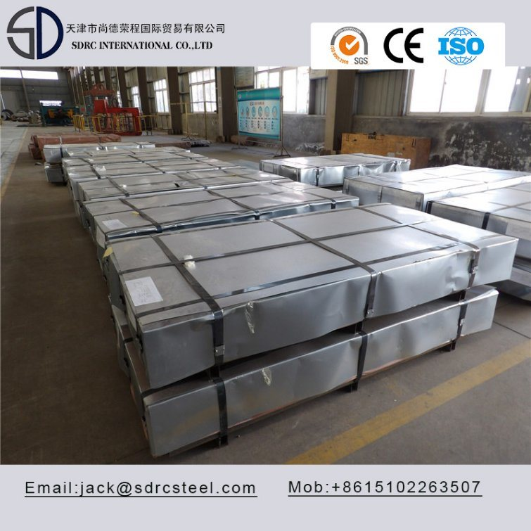SPCC DC01 Cold Rolled Steel Sheet/Coil for Computer Desk