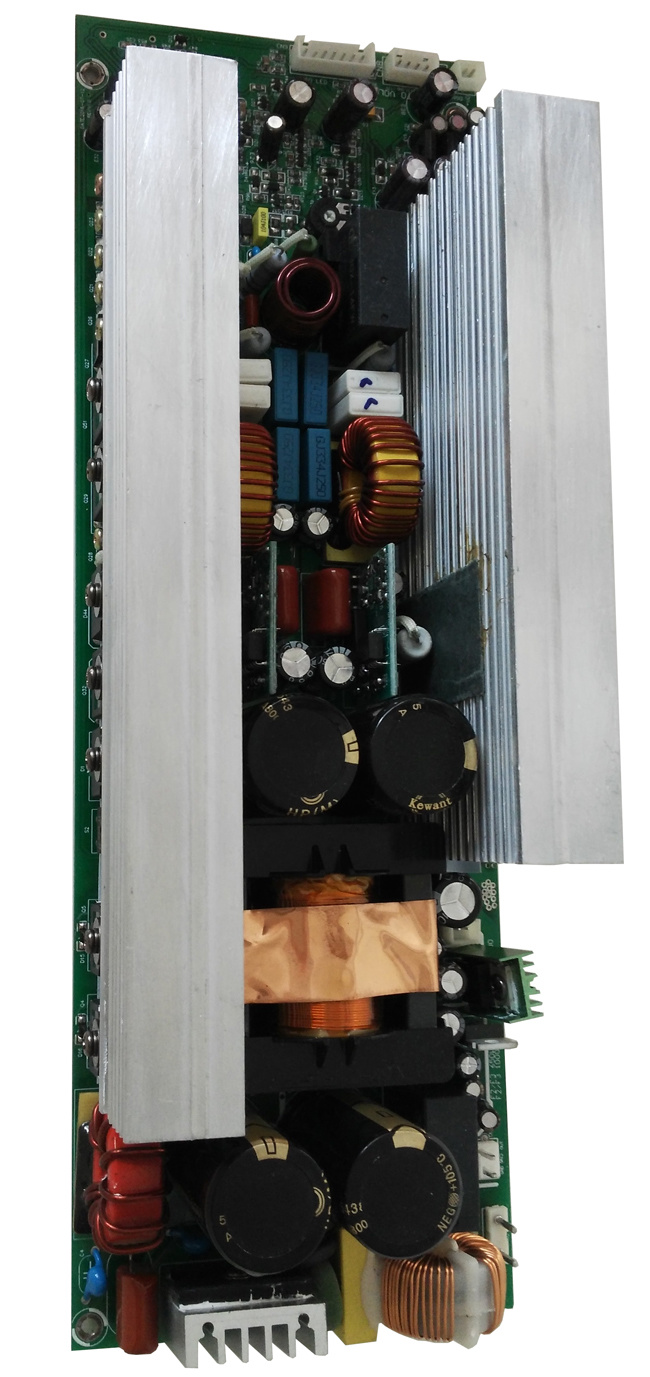 PRO Audio Sound System PA Speaker DSP Amplifier Module