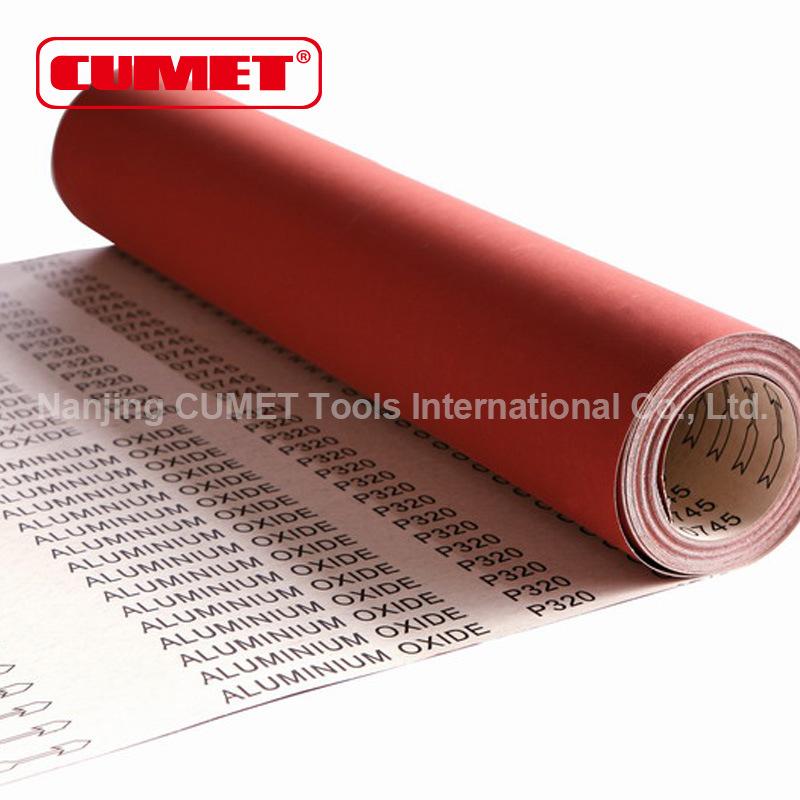 F-Wt Abrasive Sanding Paper J Weight