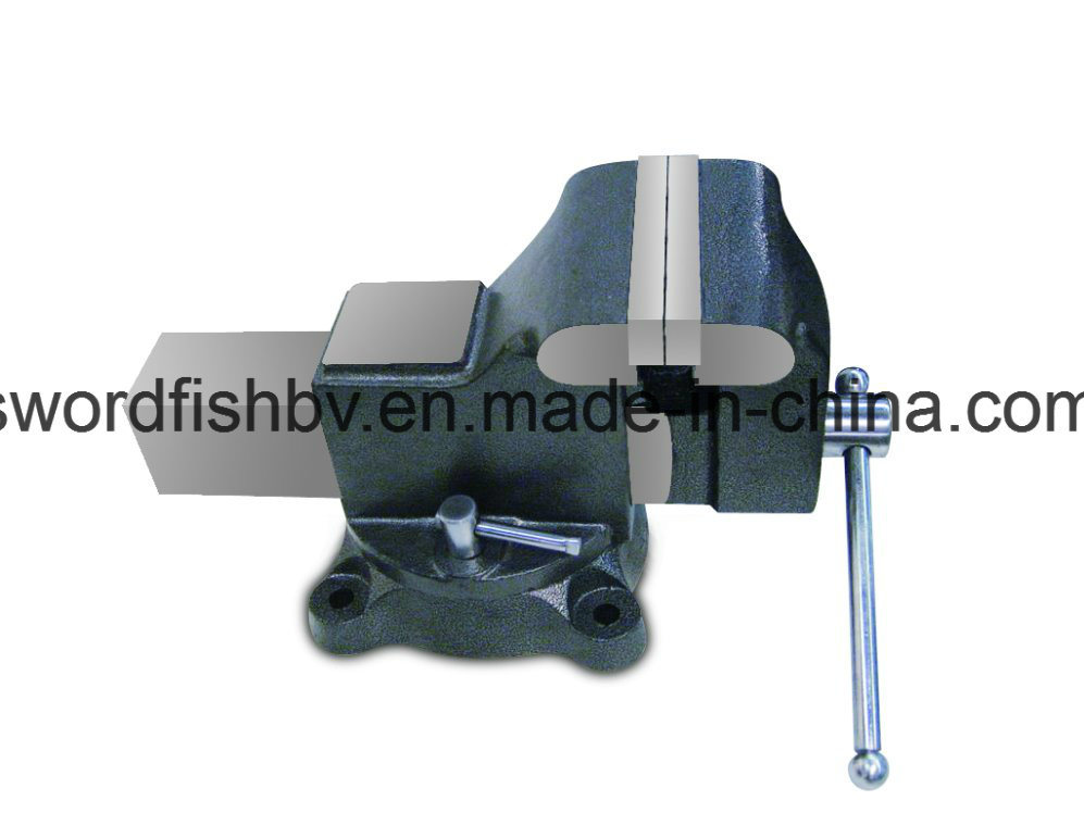 Swordfish Vice Precision American Type Bench Vise