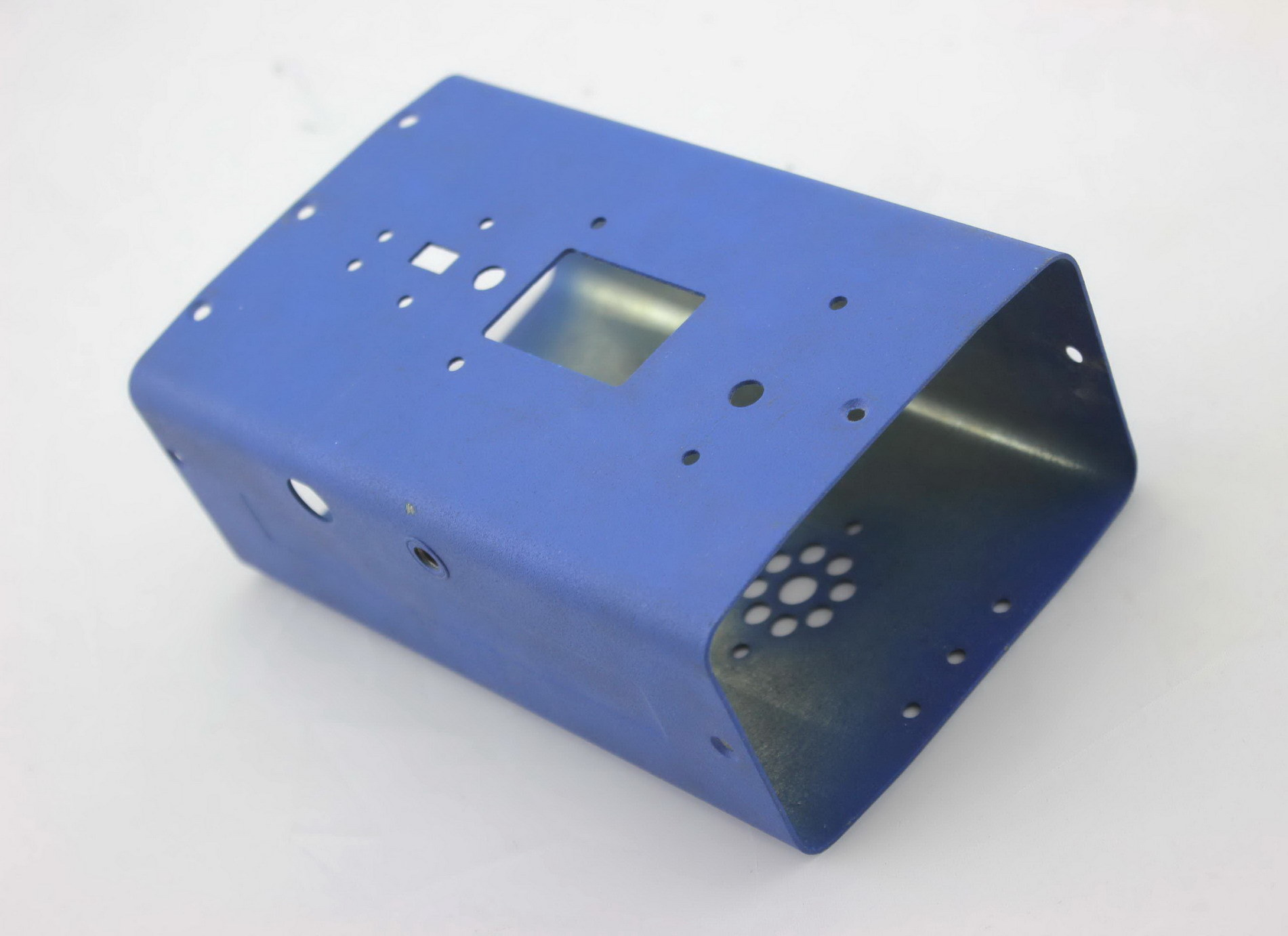 Sandblasting Precision Parts Machinery Parts Hardware