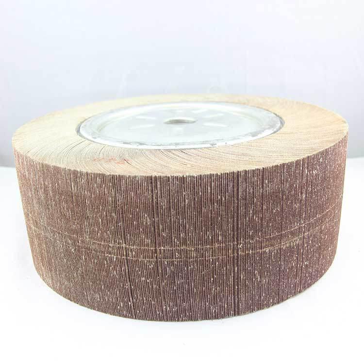 Abrasive Flap Wheels for Metal
